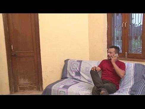 Indianca Face Porno Si Inghite Sperma La Final