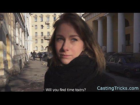 Face Casting Porno Cu O Tipa Care Pare A Fi Romanca Dupa Accent