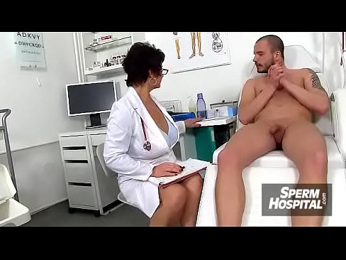 Matura Face Scene Porno Intr-Un Spital Cu Un Pacient Bonlav