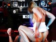 Cameriera Scopare Lezley Zen Dummies Porn Guide