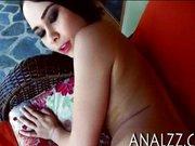 Bruneta Sexy Incearca Anal Si Dupa Vrea Numai In Cur