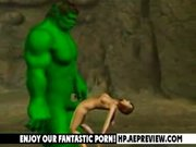 Cativa Extraterestii Fac Posta O Pamanteanca Porno 3d